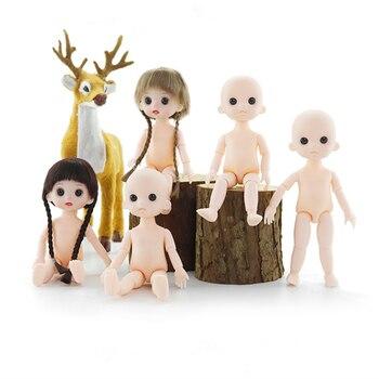 Кукла шарнирная 16 см. 5