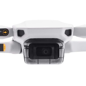 Image 4 - Lens Cover Cap for DJI Mavic Mini/Mini 2 Quadcopter Protection Dust proof Cap Accessories Drone Profissional Spare Parts