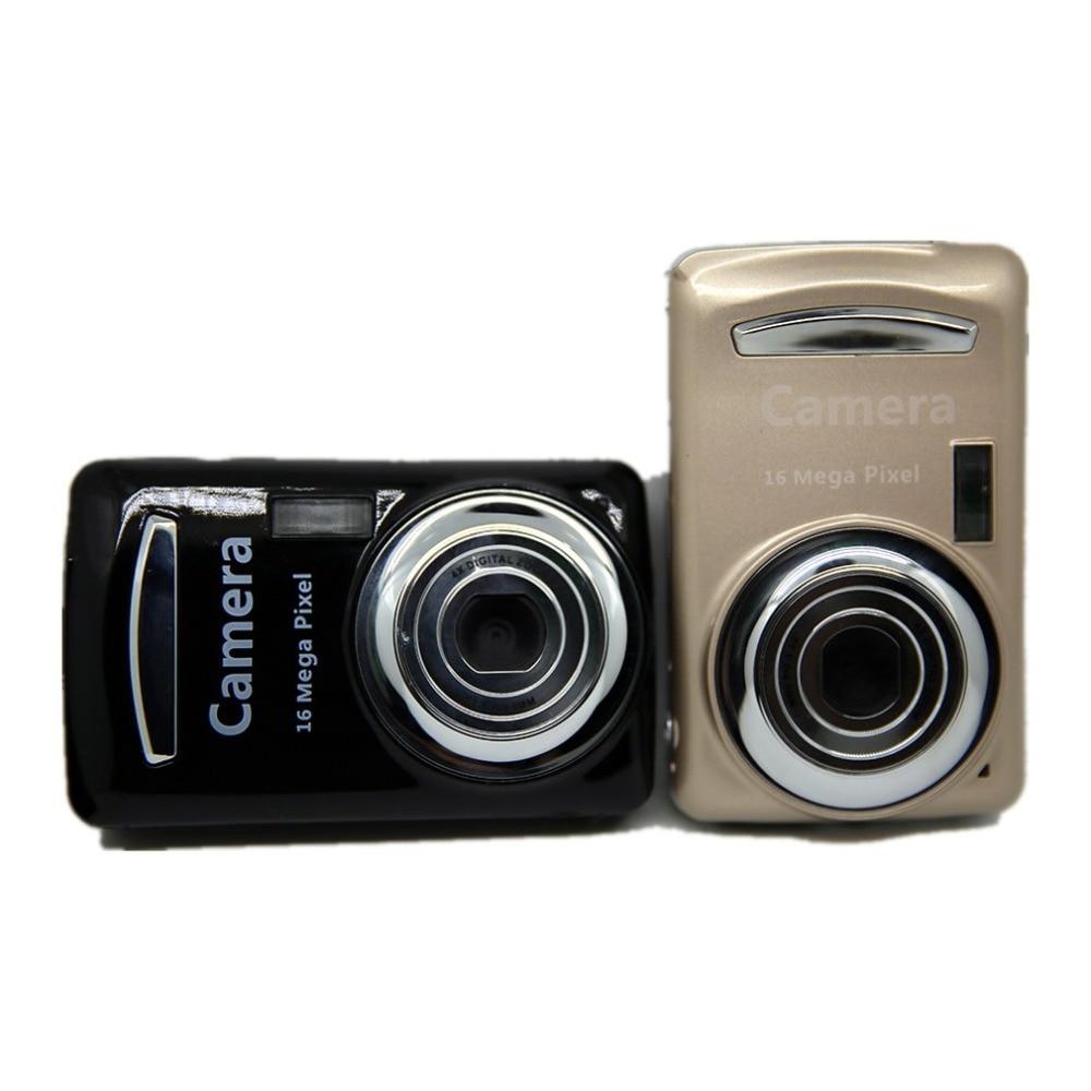 Hf00da2c1357e4199a97cdf50601930486 XJ03 Children's Durable Digital Camera Practical 16 Million Pixel Compact Home  Portable Cameras for Kids Boys Girls