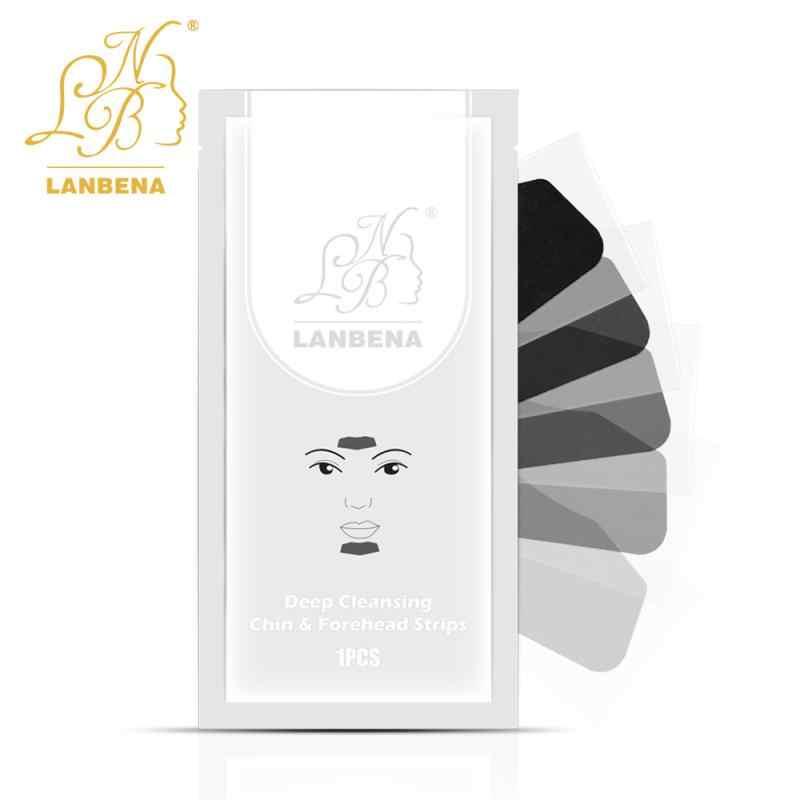 Neus Kin Voorhoofd Reparatie Comedondrukker Masker Peel Off Diepe Reiniging Acne Behandeling Huidverzorging Zuiverende Facial Peeling Masker