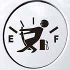 Car Sticker Funny Ca...