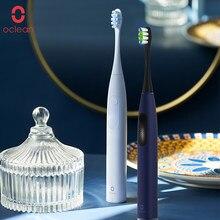 Globale Version Oclean F1 Sonic Elektrische Zahnbürste IPX7 Wasserdichte Drei Bürsten Modi Zahnbürste Schnelle Versand