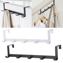 Towel Hooks Wall Hook Hanger Razor Holder Bathroom Wall Razor Rack Clothes Bag Headphone Key Hanger Kitchen Bathroom Door Shelf(China)