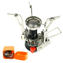 Mini Camping Automatic ignition Stove Portable Electronic Ignition Fogao Cooker Outdoor Cooking Camp Gaz Kamp Ocak mini camping automatic ignition stove portable electronic ignition fogao cooker outdoor cooking camp gaz kamp ocak