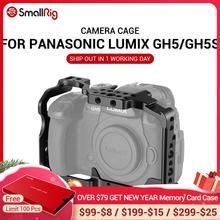 SmallRig Soporte XT 30 para cámara Fujifilm X T30 y X T20, con placa de estilo Arca para fijación de liberación rápida con trípode 2356