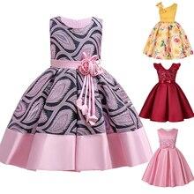 Новинка 2019, женское платье в полоску без бретелек, детское платье пачка с бантом и надписью «a word», платье для принцессы, вечерние платье на день рождения