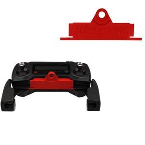 Image 5 - Mavic PRO пульт дистанционного управления застежка для шнура для DJI Spark Mavic Air Neck веревка слинг крючок Вешалка ремень Mavic мини аксессуары
