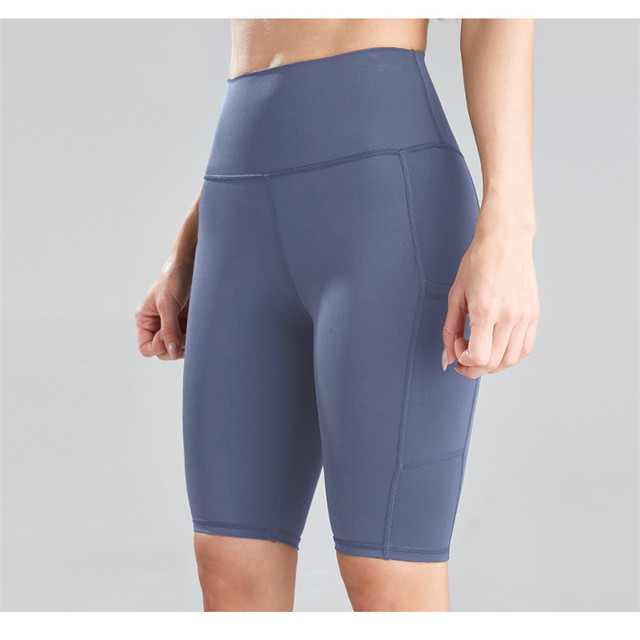 Sports Shorts For Women  4