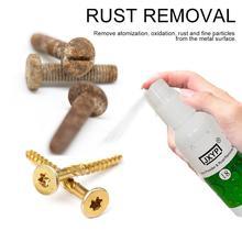 Lubrication-Tool Spray Rust-Cleaner Derusting 50ml Car-Maintenance Household