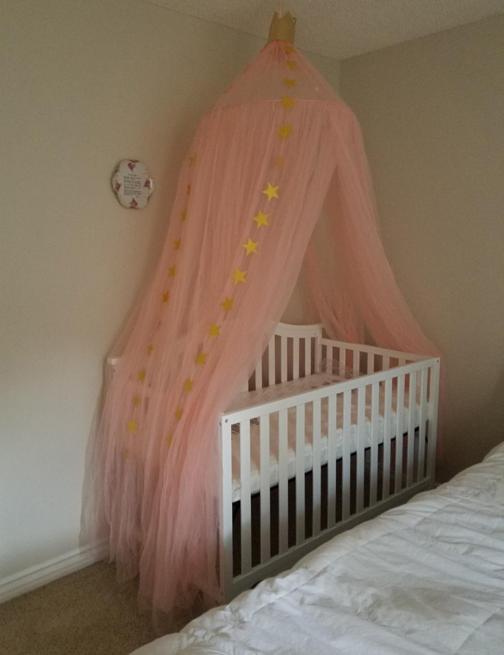 bed canopy mosquito