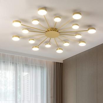 Modern Led Ceiling Lights for Living Room Ceiling Lamp Bedroom Ceiling Lighting Kitchen Indoor Light Fixtures Lighting Ceiling