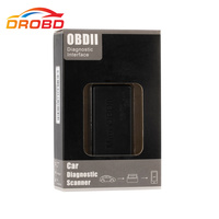 Diagnostic-Tool ELM327 V1.5 PIC18F25K80 chip BlueTooth 4.0 ELM 327 V1.5 for IOS /Android /PC OBD2 / OBDII Code Scanner