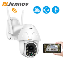 Wireless HD 10LED 1080P Wifi Camera Yoosee P2P Outdoor Dome Home Security IP Camera Surveillance Onvif Waterproof Night Vision