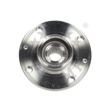 Ступица колеса перед. без подш.\ Citroen C3/C4, Peugeot 206/207/306/307/406 1.4-2.0 92 OPTIMAL 04-P191