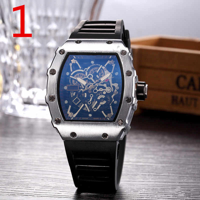 New military men's casual watch, luxury brand ladies quartz watch, men's shockproof automatic date watch men's watch