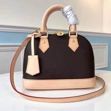 Vendas quentes woxk ! ! ! Nova moda feminina bolsas de couro real alta qualidade bolsas alma saco frete grátis