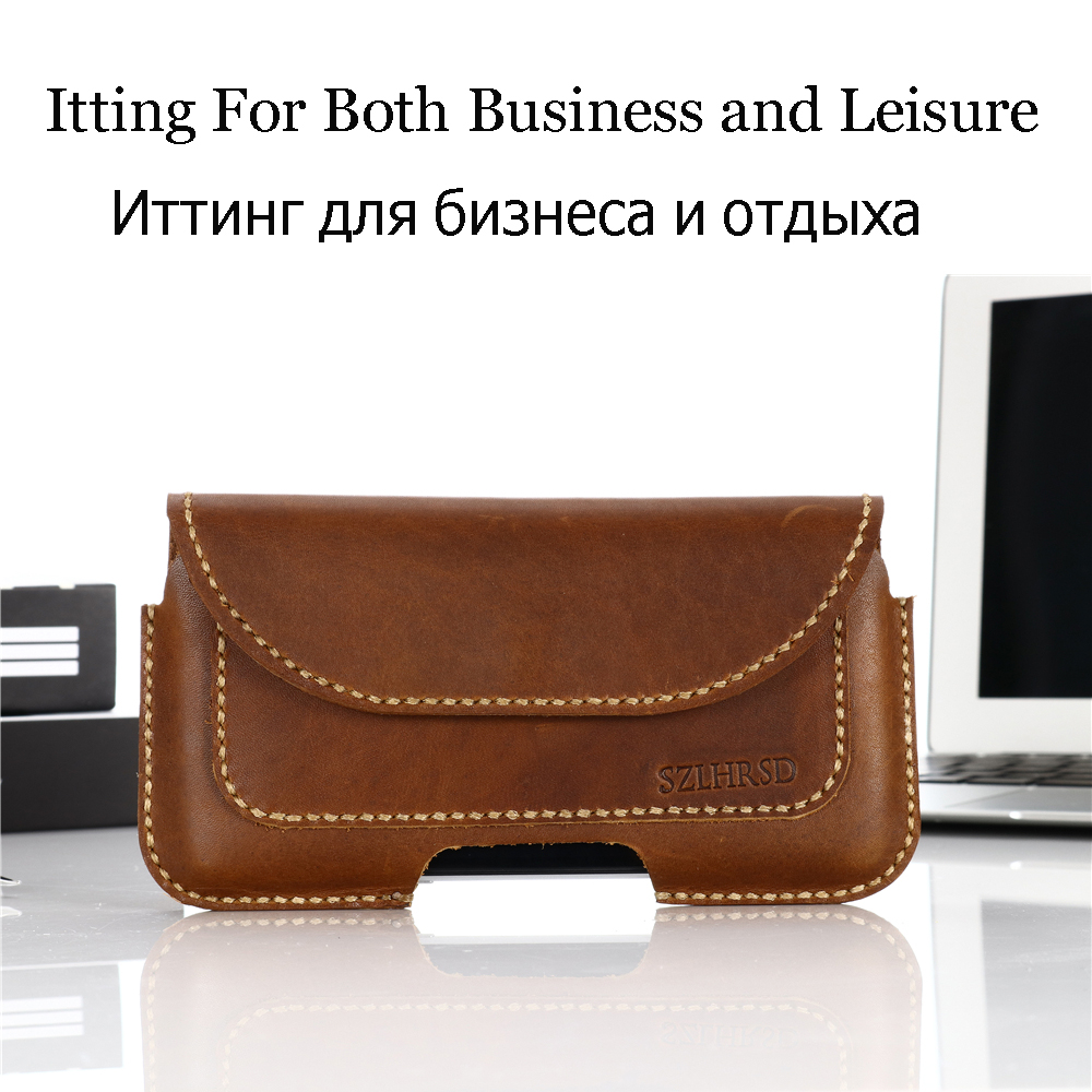 Saco Da Cintura Cinto de negócios cartão