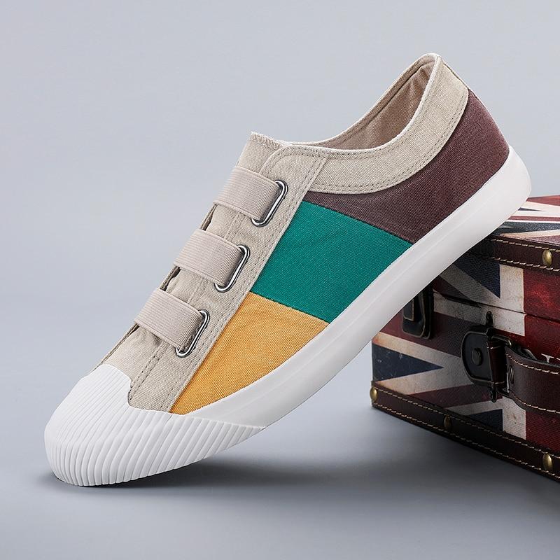 2020 nuevas zapatillas de lona Unisex 10 opciones de Color cómodo Patchwork vulcanizado zapatos clásicos casuales zapatillas con plataforma Nueva versión europea Redmi Note 9 64GB 3GB RAM teléfono inteligente Helio G85 5020mAh batería 18W carga rápida 6,53