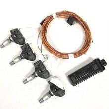 2ND Generation TPMS Reifendruck Monitor System Für VW MQB Plattform Golf 7 MK7 Tiguan Passat B8 NEUE Touran Audi a3 5Q0907273B