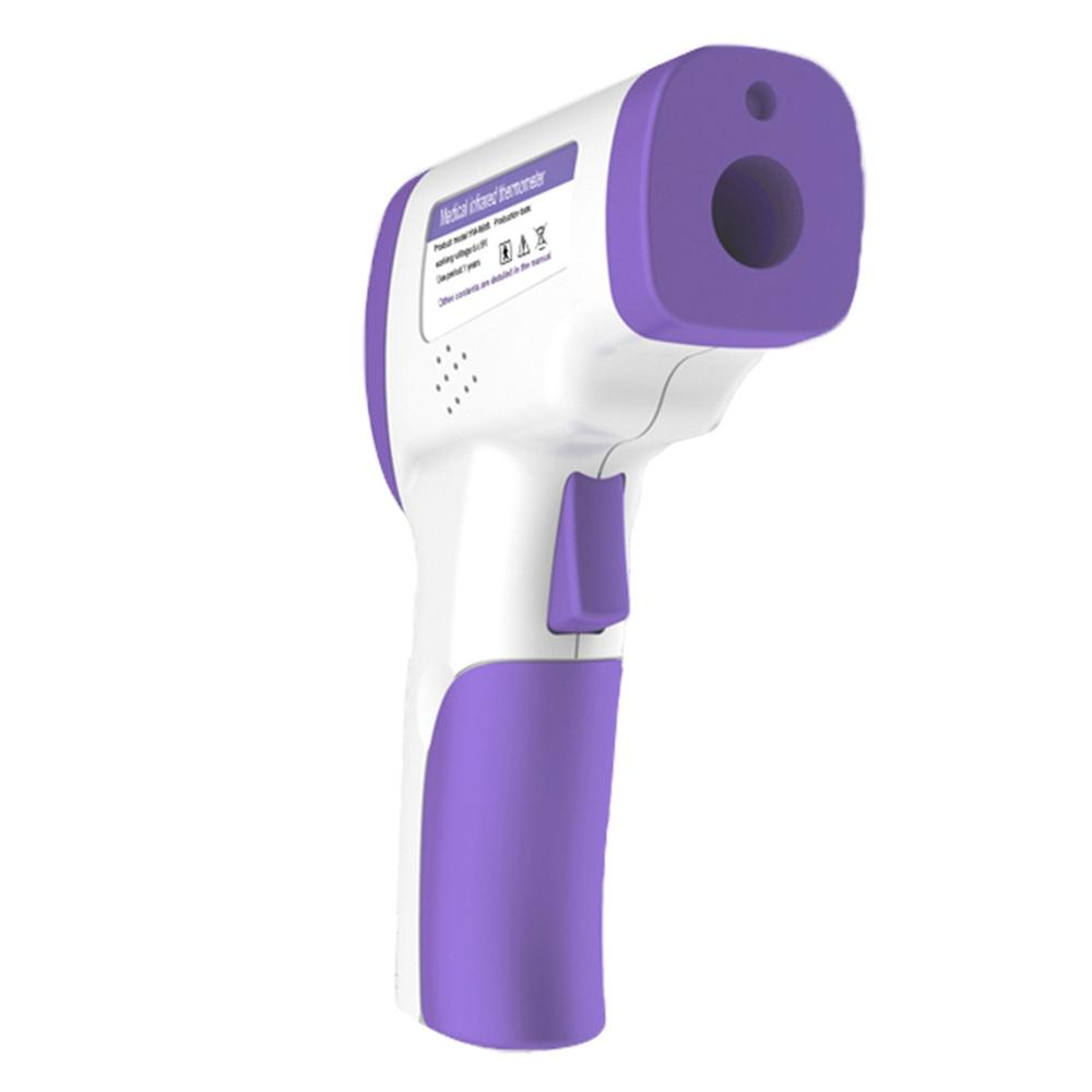 YM-6688 Non-contact Infrared Forehead Thermometer For Adults Child With Lcd Display Digital Laser Infrarojo Digital Thermometer