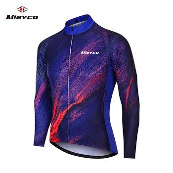 Mieyco Ropa Moto Uniformes De Ciclismo Para Hombre bicicleta Aro 29 bicicleta...