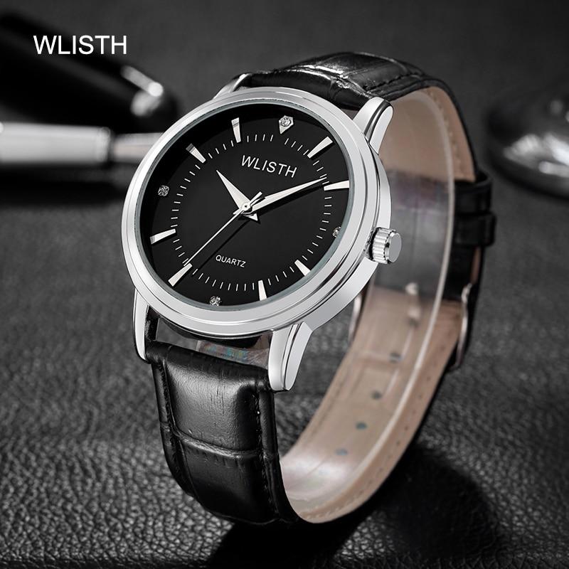 Simple Couple Watch Belt Lady Watch Student Watch Manufacturer Wholesale Men's Watch Trend Watch Pop