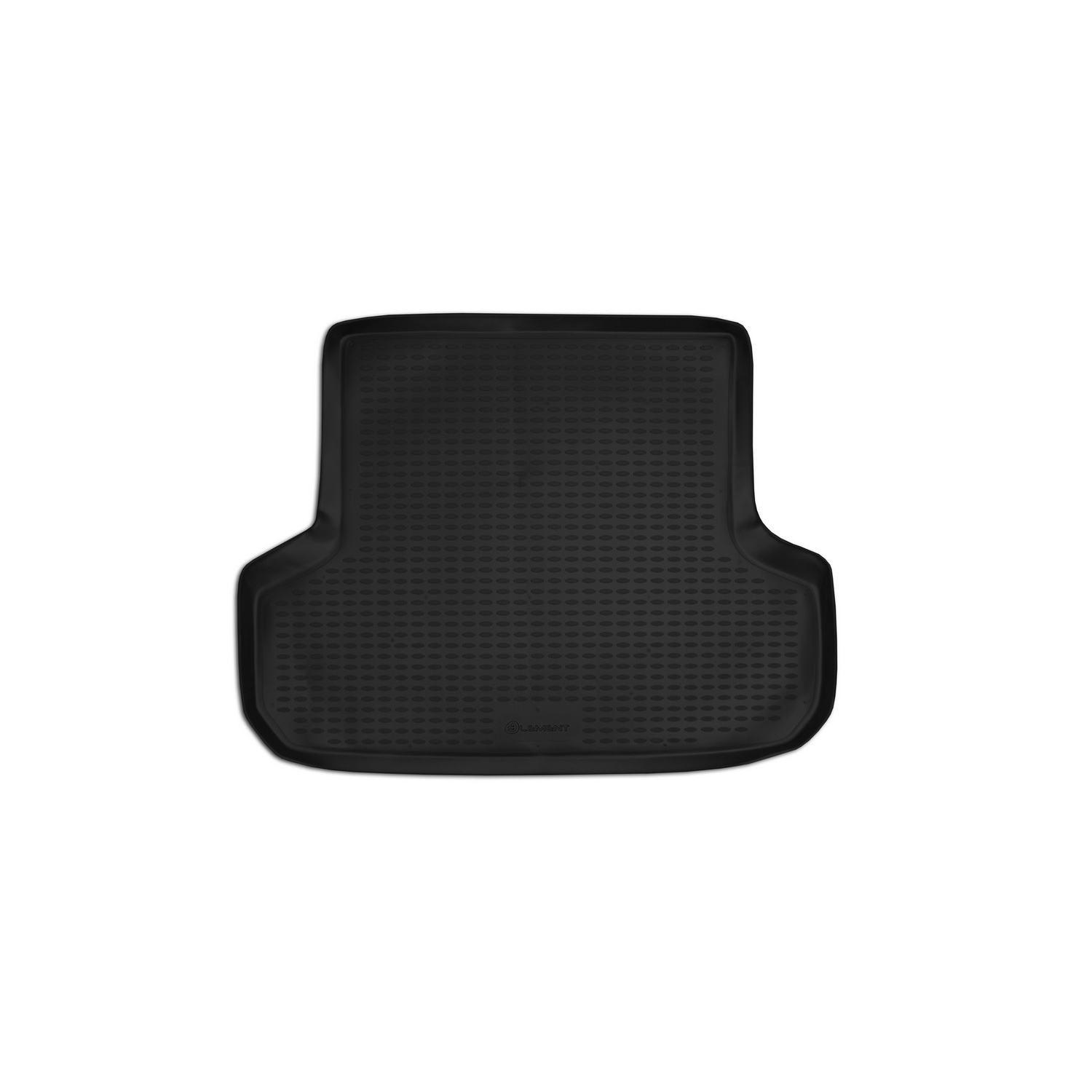 Trunk Mat For MITSUBISHI Pajero Sport 1997-2008, Implement. NLC.35.07.B13