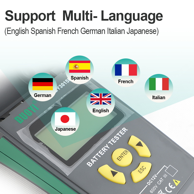 6.六国语言