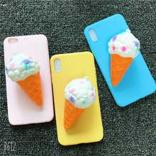 Soft silicone Phone Case For Huawei P8 lite 2017 P9 P10