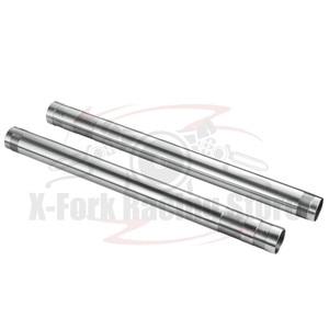 Image 3 - Front Fork Tube For DUCATI Monster 821 2014 2018 2015 2016 Monster 821 Stripes 2017 Inner Fork Pipes