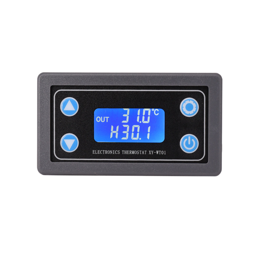 XY-WT01 Temperature Controller Digital LED Display Heating/Cooling Regulator Thermostat Switch