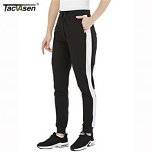 TACVASEN Womens Jogging Sweatpants Outdoor Casual Training Joggers Trousers Gym Running Pants Hiking Cargo Fitness Bottoms