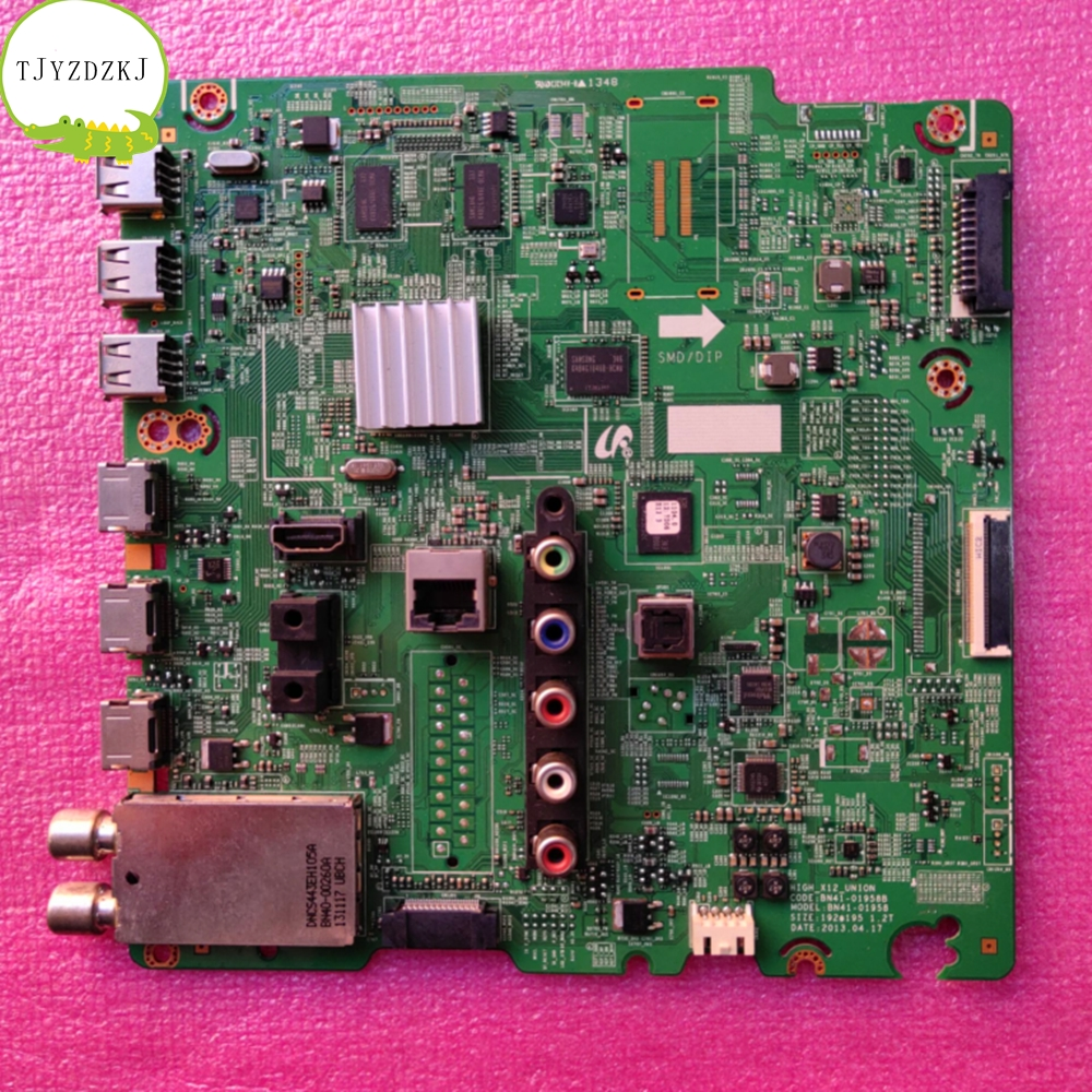 Original For SAMSUNG Motherboard Mainboard Card 50