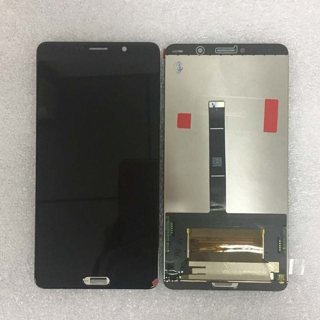 Nuovo Arrivo! 5.9 DIsplay LCD Full + Touch Screen Digitizer Assembly di Ricambio Per Huawei Mate 10 Mate10 MT10 di ricambio