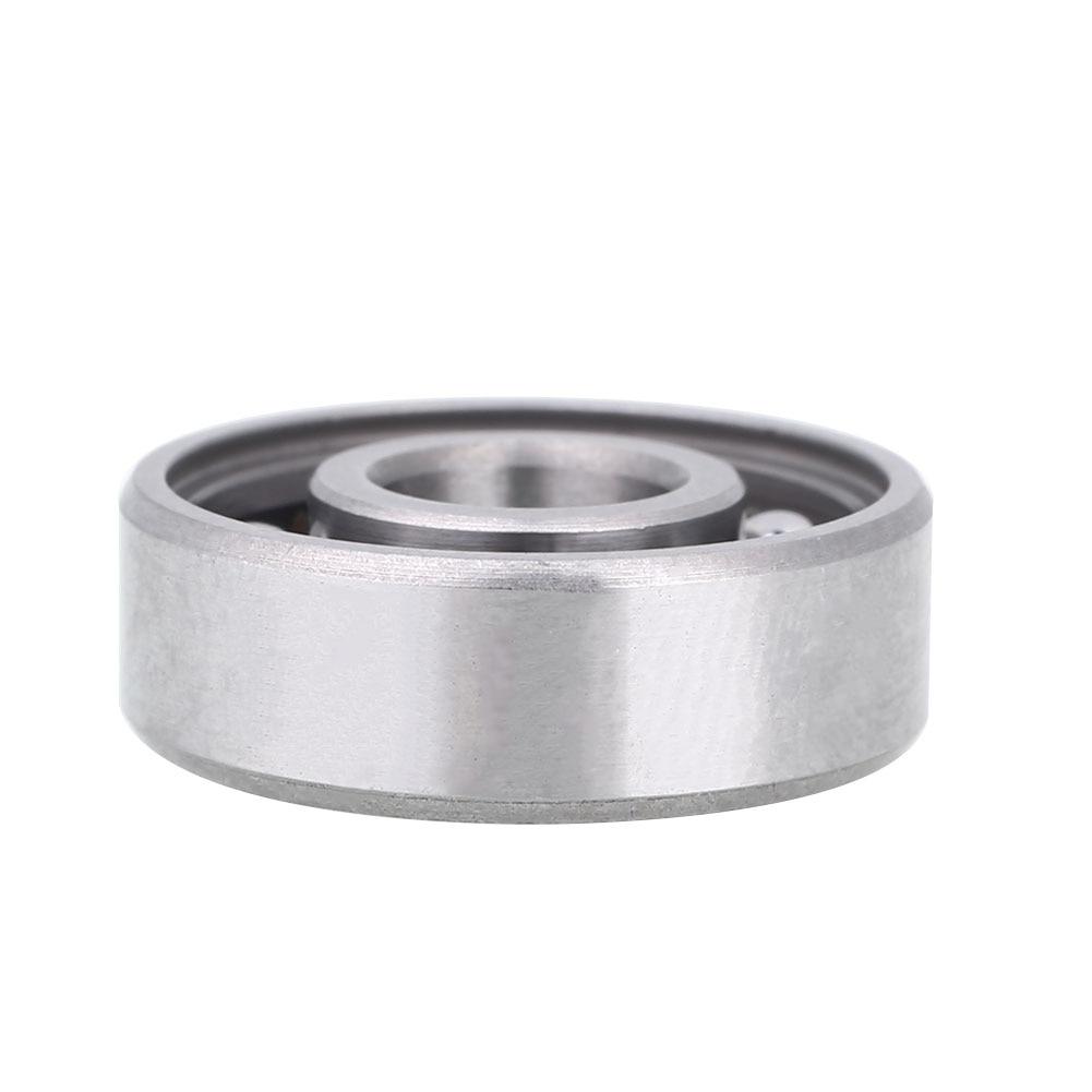 Skateboard 608RS Skate Roller Blade Hocker Wheel Inline Ball Steel Bearing