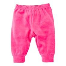 Новые бархатные леггинсы для маленьких девочек; Длинные штаны