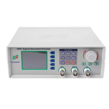 DDS Function Signal Generator Counter Signal Source Frequency Pulse Generator