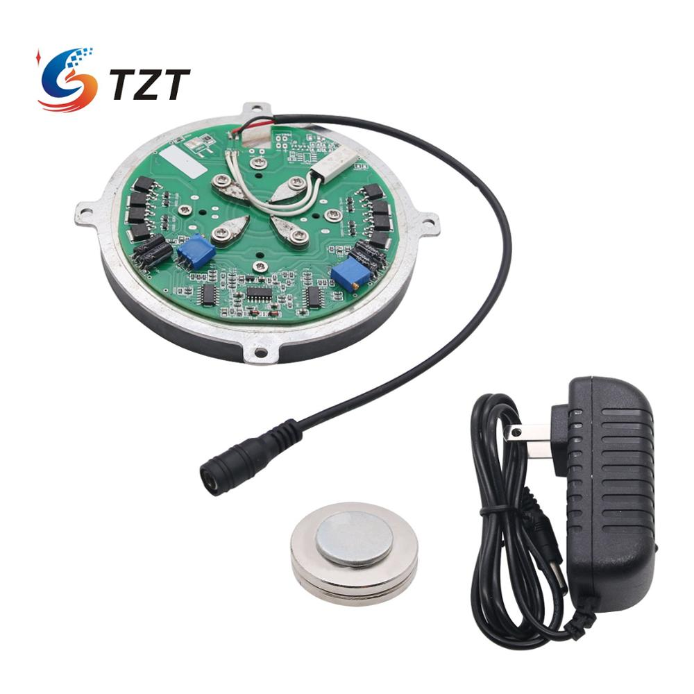 TZT 800-1000g Magnetic Levitation Module DIY Suspension Core Lamp Load-bearing Weight Commercial Grade System