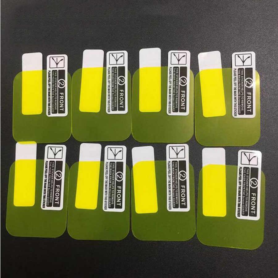 Film de protection en polyuréthane thermoplastique souple pour Amazfit GTS protecteur d'écran protecteur de Film protecteur clair pour Xiaomi Huami Amazfit GTS montre