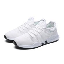 Mijia spring summer mens men New style lightweight breathable shoes Rubber Sneakers low top adult running