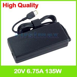 Image 3 - Slim 20V 6.75A מחשב נייד מטען ac חשמל מתאם עבור Lenovo לגיון Y520 15IKB Y720 15IKB 36200609 45N0362 45N0364 45N0365 45N0366