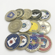 St. Michael Coin Collectibles Patron Saint of Police Officers Challenge Coin St Michael Gifts saint athanasius select treatises of st athanasius in controversy