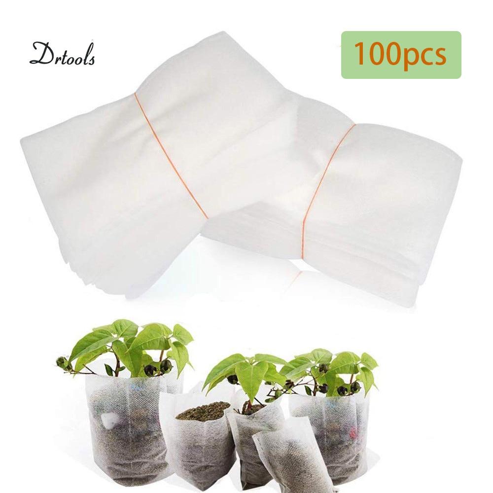 100pcs Pack Garden Supplies