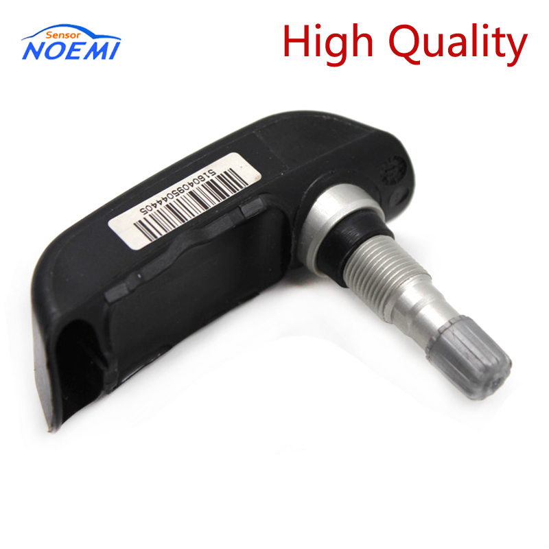 8532731 New Tire Pressure Monitoring Sensor For BMW Motorcycle 36318532731 7694420