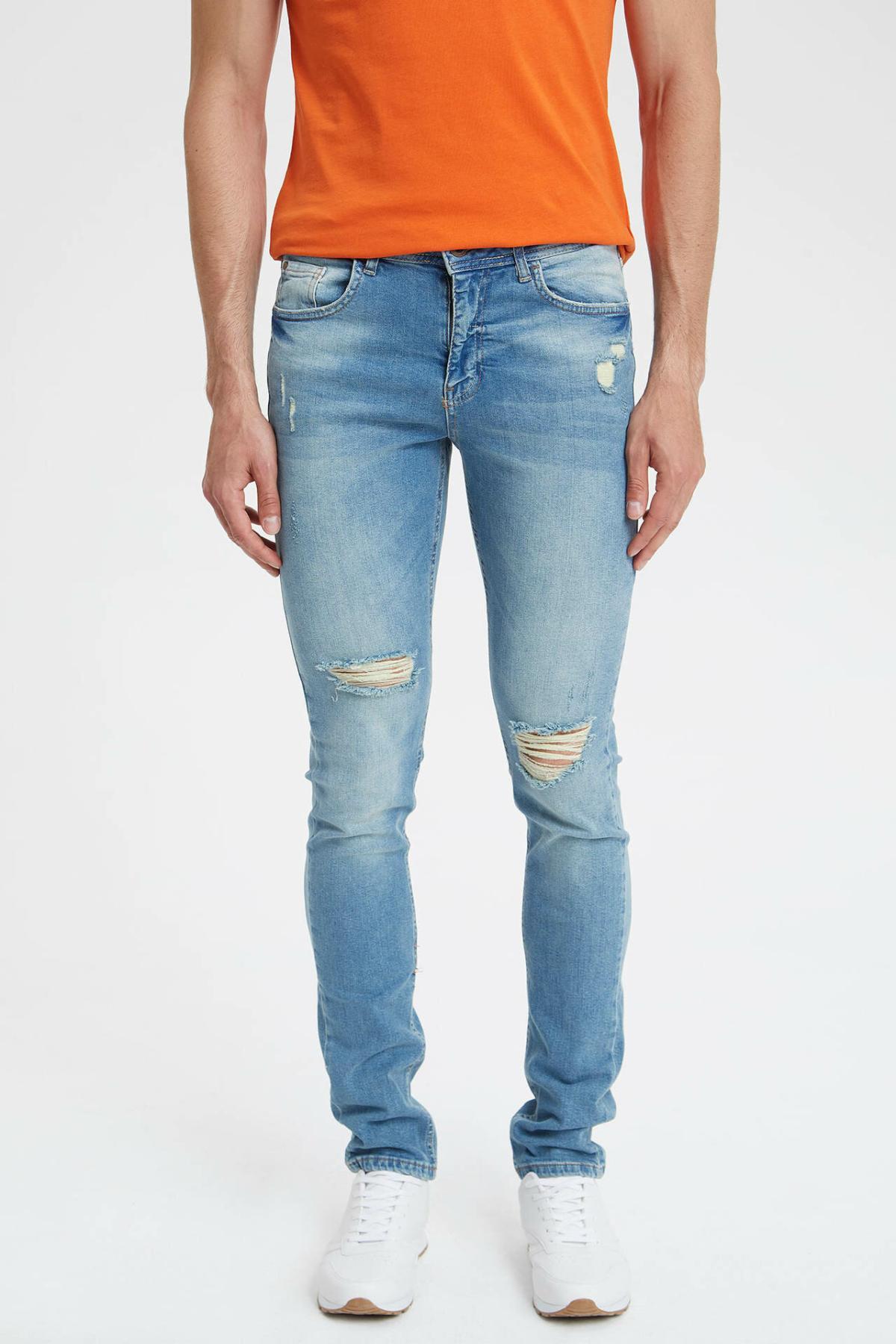 DeFacto Man Trousers-K8891AZ19SM