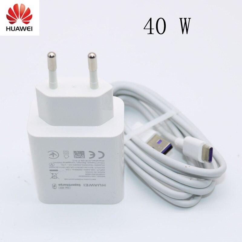 Super Sale #460a5 Originele Huawei Supercharge Charger