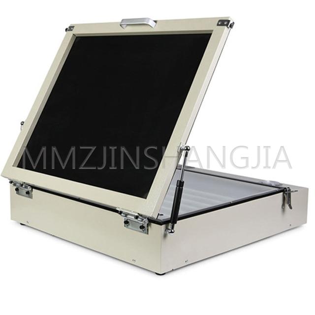 Фото 220v/110v настольные экспонирующая установка инструменты вакуумные цена
