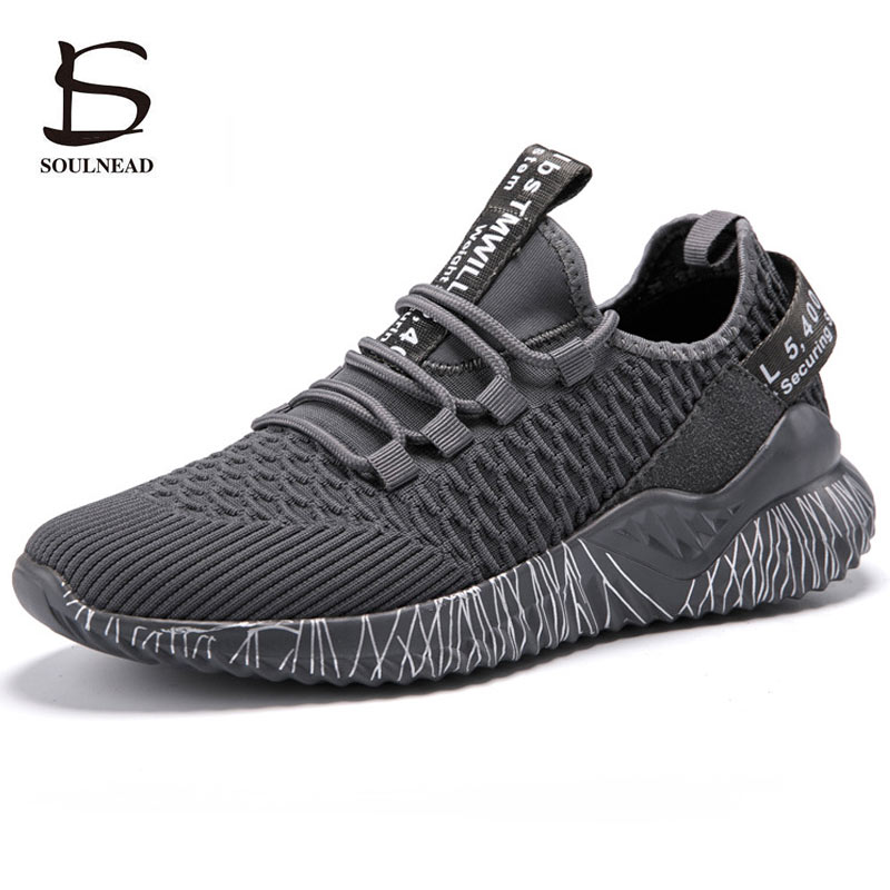Couple Fashion Sneakers Women's And Men's Mesh Running Shoes Comfortable Travel Shoes Brand Hot Sports Shoes Bigger Size 35-46