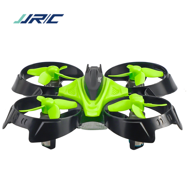 JJRC H83 2.4G 4CH 6-Axis Headless Mode One-Key Return Mini Quadcopter RC Racing Drone Model Toys VS E010 H8 Mini H36 H36F