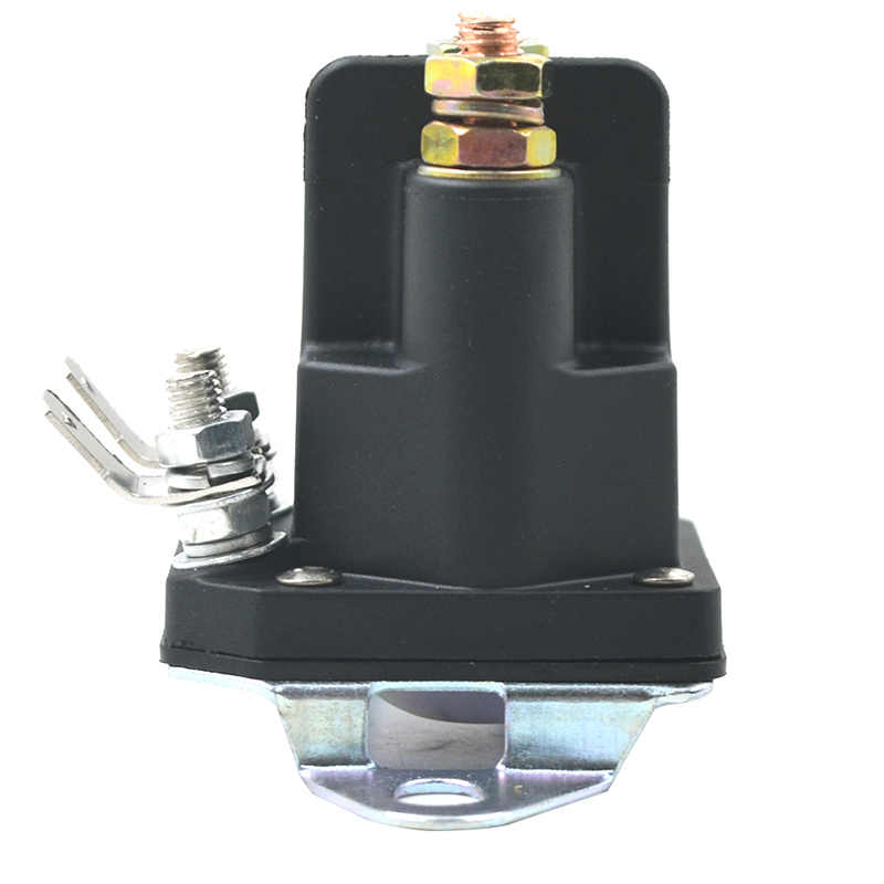 Relé solenoide de arranque para cortadoras de césped para CASTEL GARDEN o STIGA para murano para TWIN-CUT para turbocorte para HERCULES para SABO